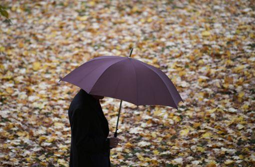 Auf die Sommer-Hitze folgt das Herbst-Wetter