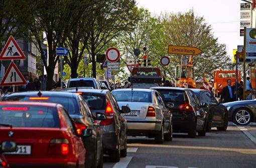 Wie der Verkehr wieder besser fließen kann