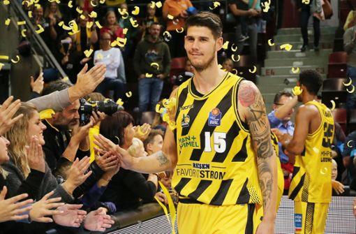 Vertrag mit Bogdan Radosavljevic aufgelöst