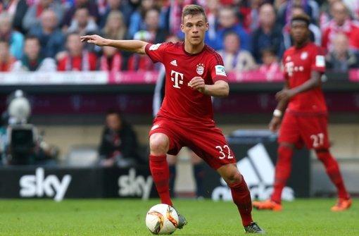 Kimmich tut dem VfB richtig weh