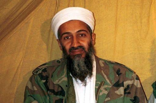 Osama-bin-Laden ist am Leben