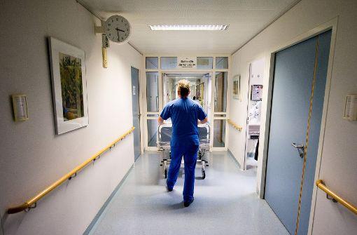 Personalmangel in Kliniken