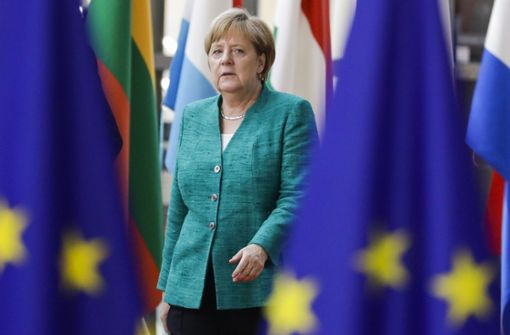 EU verschärft ihre Asylpolitik