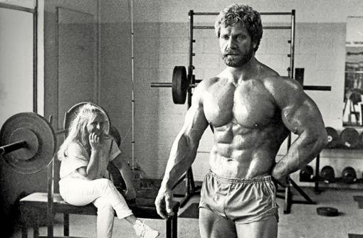 Der schwäbische Schwarzenegger