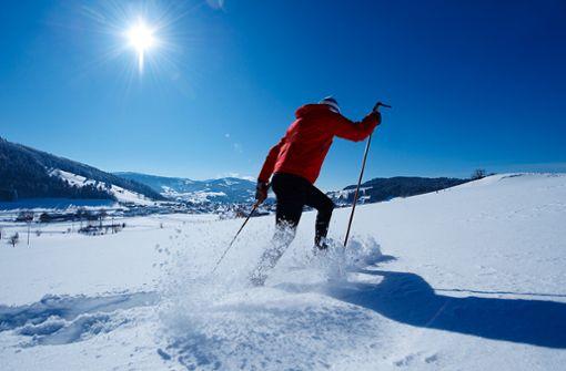 Oberstaufen – das Wintermärchen im Allgäu