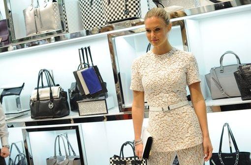US-Designer eröffnet Shop in Mailand