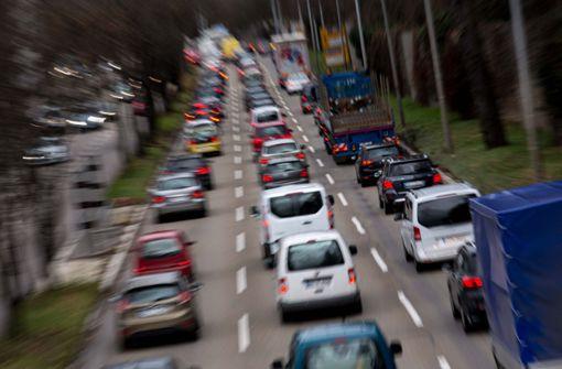 Fahrverbote am Neckartor – Klatsche für das Land