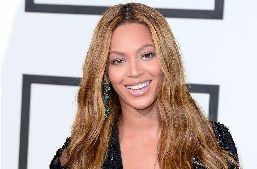 Beyoncé vergibt College-Stipendien