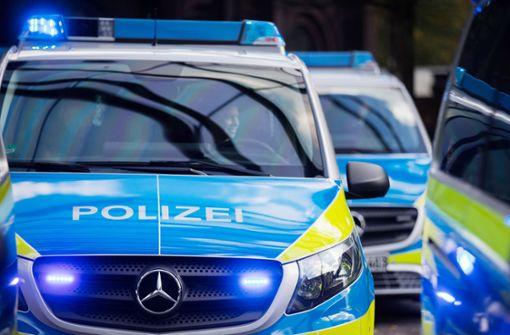 Spiel verloren - Frau führt Polizei in die Irre