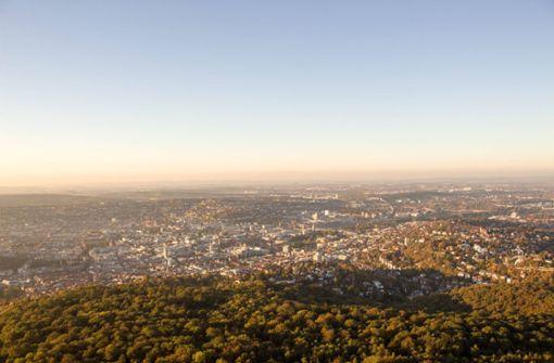 Laut Deutschem Wetterdienst in Stuttgart (DWD) soll es bis Sonntag sonnig und warm bleiben.   Foto: 7aktuell.de/Max Kurrer