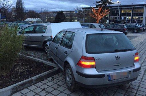 Am Pflanzen-Kölle in Zuffenhausen kam es am Montag zu einem Unfall. Foto: 7aktuell.de/