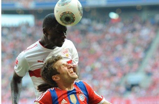 Hallo-wach-Ruf für Antonio Rüdiger