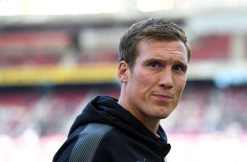 Trainer Wolf trauert Timo Werner hinterher