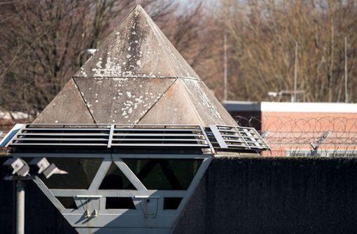 In der Kölner Justizvollzugsanstalt hat es gebrannt. Foto: dpa