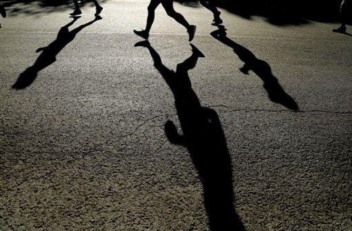 30-jähriger Läufer bei Marathon gestorben