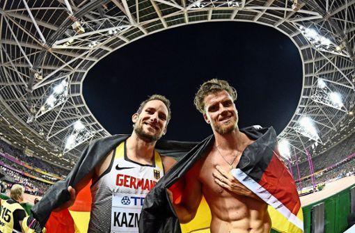 Noch einmal Olympia in Deutschland?
