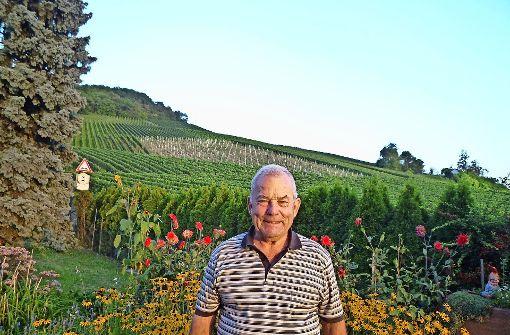 Wie Theodor Heuss den Weinbau rettete