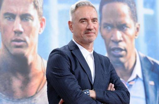 Emmerich stellt neuen Film in Berlin vor