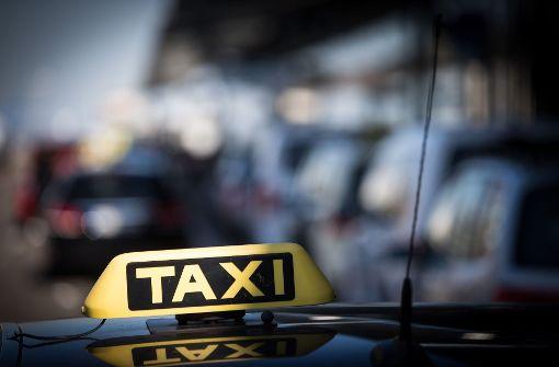 ADAC-Tester mit Stuttgarter Taxis zufrieden