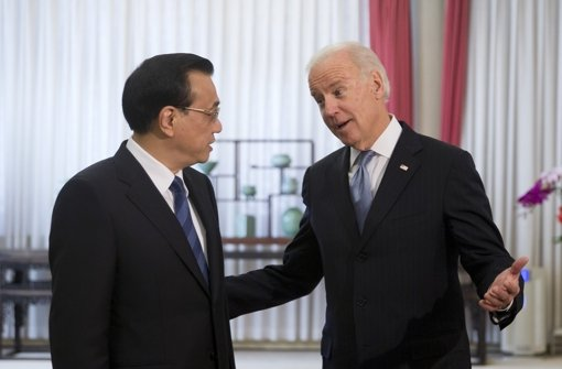 China lehnt Kompromissvorschlag ab