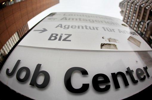 Jobcenter wird erneut diskutiert