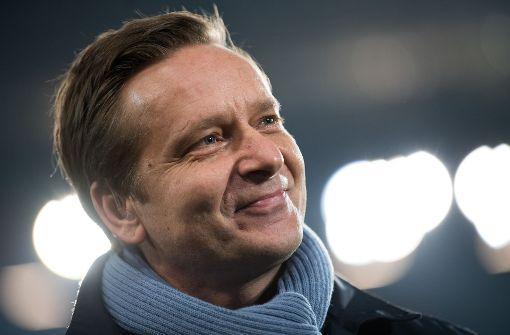 Offener Flirt mit dem 1. FC Köln