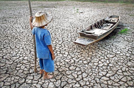 Argumente der Klimaskeptiker im Faktencheck