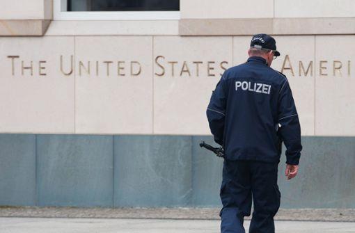 Polizei-Gewerkschaft fordert mehr Geld für Winterjacken