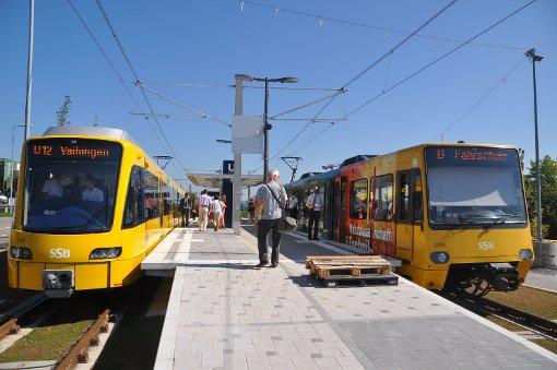 Bus und Bahn fahren jetzt anders