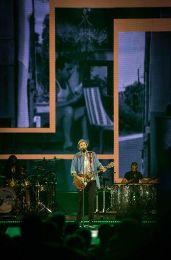 Eindrücke vom Konzert von Jovanotti am 16. Juni in der Stuttgarter Porsche-Arena Foto: Lichtgut/Max Kovalenko