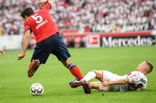 Diese VfB-Profis sind mit ihren Nationalteams unterwegs