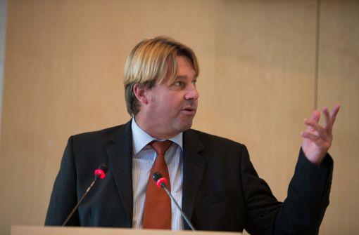 Bernd Klingler will Geld zurückzahlen