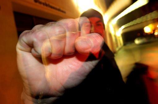 Weniger Straftaten, mehr Gewalt
