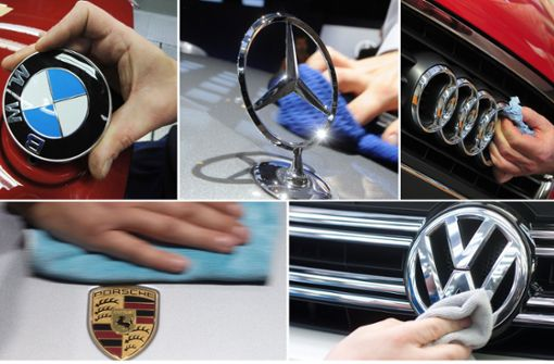 Autohersteller sollen sich auch bei Benzinmotoren abgesprochen haben