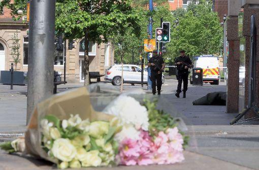 IS-Terrormiliz bekennt sich zu Anschlag