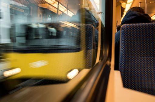 Gewalt in Bussen und Bahnen wächst