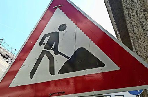 An diesen Stellen gibt es Straßensperrungen