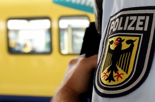 Die Bundespolizei hat nach Schleusern gesucht. (Symbolfoto) Foto: dpa
