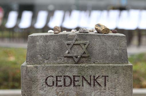 """""""Mauer der Namen"""" für Nazi-Opfer geplant"""
