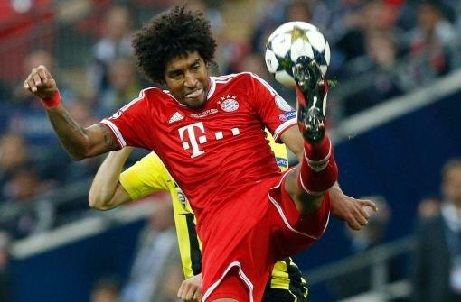 FCB ohne Dante und Luiz Gustavo im Pokalfinale
