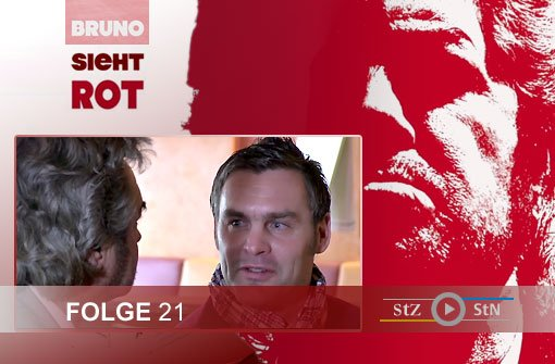 Bruno sieht rot: Taktik mit Silvio Meißner
