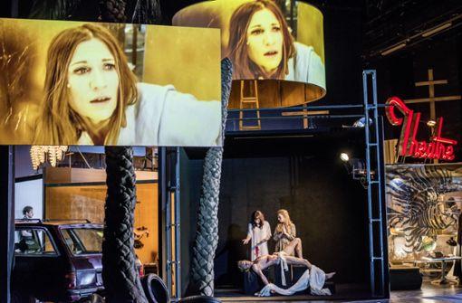 Das 1. Evangelium im Schauspielhaus