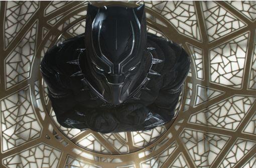 """""""Black Panther"""" bricht Kassenrekorde"""