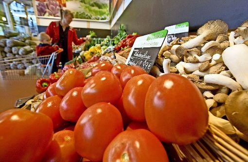 Biomarkt zieht vom Vogelsang nach Botnang