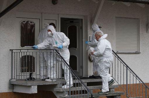 Mann brutal getötet – Polizei sucht nach sechs Tätern