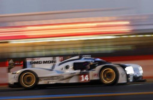 Das neue Gefühl in Le Mans