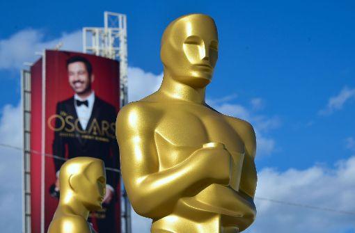 Wie politisch werden die Oscar-Verleihungen?