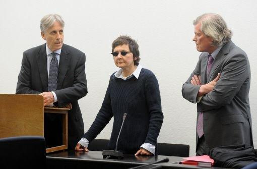 Beckers Verteidiger fordern Freispruch