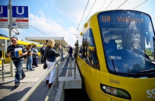 Neue Stadtbahn: Türen sollen sicherer schließen
