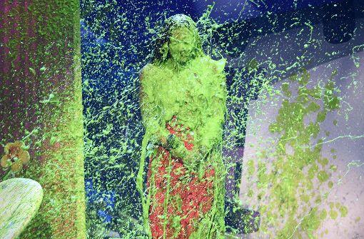 Diese Stars erhalten bei Kids' Choice Awards eine Schleim-Dusche